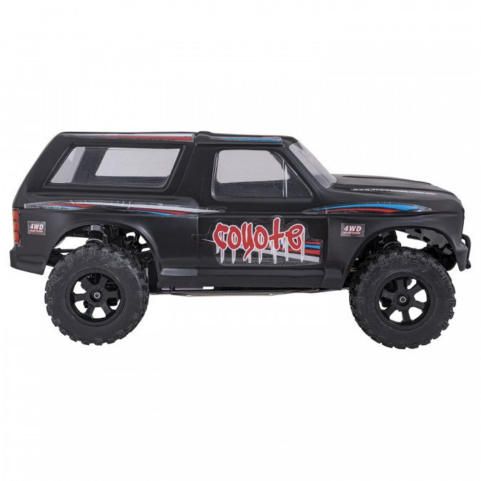 Coyote EBD 2.4GHz RTR 1:10 4WD - R0187 VRX Racing