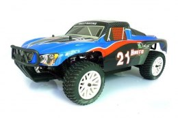 Himoto Corr Truck 4x4 2.4GHz RTR (HSP Rally Monster) - 15592 Himoto