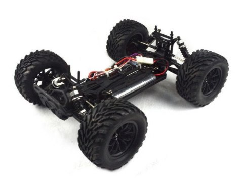 Sword EBD 1:10 4WD 2.4GHz RTR - R0305 VRX Racing